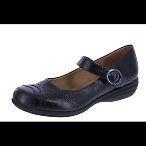 Comfort Plus Mary Jane Shoes